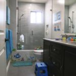 Flight - Kids Bathroom Good