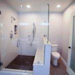 Bathroom Remodel in Encino - 2