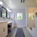 Bathroom Remodel in Encino - 3
