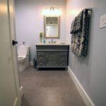 Bathroom Remodel in Encino - 4